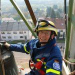 St. Wendel-Oberlinxweiler: Drei Kirchenglocken auf Reisen