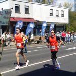 Globus Marathon St. Wendel: drei Athleten im wndn.de Trikot erfolgreich