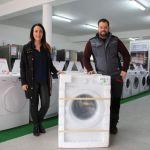 Nonnweiler: Gewinnerin des Waschmaschinen-Gewinnspiels steht fest