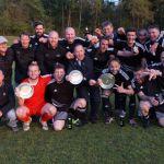 AHB der STV Urweiler im Pokalhalbfinale der Saarlandmeisterschaft