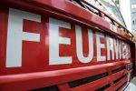 Unfall auf der A1 bei Bierfeld löste Großeinsatz aus