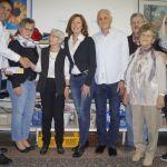 Kleiderkammer der evangelischen Kirchengemeinde St. Wendel spendet 7.000 €