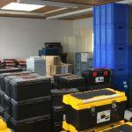 Über den Tellerrand: Lockweiler Plastic Werke laden jeden Mittwoch zum Werksverkauf
