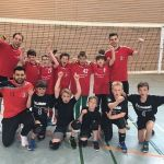Großes Turnier erfolgreich gemeistert – Biesener U12 wird Vize-Saarlandmeister