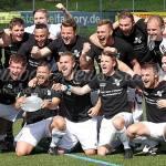 Gleich im ersten Jahr: SG Marpingen-Urexweiler wird Meister der Landesliga