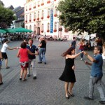 """""""St. Wendel tanzt!"""" – mit Musik und Bewegung in den Sommer starten"""