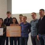 Axel Buchholz Preis: GemS Türkismühle und Cusanusgymnasium unter den Gewinnern