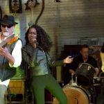 St. Wendel: Soul mit Gilly Jaxson & Black Coffee beim Spanischen Wochenende