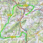 """Kreisverkehr """"Gomms Mühle"""" zwischen Primstal und Nonnweiler wird saniert"""