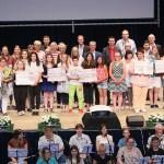 Erstmalige Verleihung des Bildungspreises durch die Wendelinus Stiftung