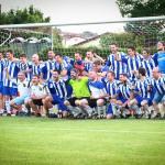 Relegation: SV Ü-berragend
