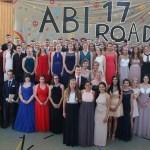 Abiturjahrgang 2017 der Dr.-Walter-Bruch-Schule in St. Wendel feierlich verabschiedet