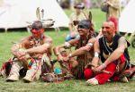 Beim 13. Indianer Powwow kommt der Wilde Westen an den Bostalsee