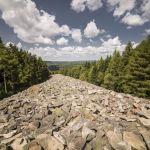 Otzenhausen: Offene Führungen zum Keltischen Ringwall