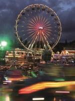 St. Wendel lädt wieder zur traditionellen Wendelskirmes ein