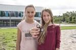 Schülerferienkurse am Umwelt-Campus in Birkenfeld waren voller Erfolg