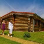 Sommerfest in der Sauna Vicus