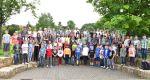 Gemeinschaftsschule Schaumberg Theley freut sich über 81 neue Fünftklässler