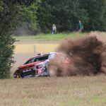 ADAC Deutschland Rallye: Ausnahmezustand im ganzen Landkreis – Ott Tänak ist der Sieger