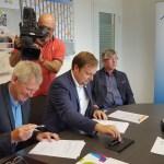 Gemeinde Marpingen und HTW Saar kooperieren beim Schutz vor Sturzfluten