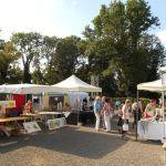 Schaumberg Montmartre – Kunstausstellung auf dem Hausberg des Saarlandes