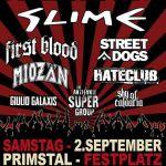 Festival: Primsrock wird in Mehrzweckhalle verlegt