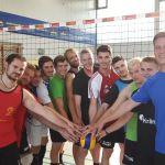 Volleyball: Bliesen mit Testspiel-Kracher gegen die United Volleys RheinMain