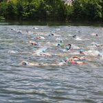 Top Race Germany – Triathlon am Bostalsee am Sonntag