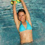 "Im Erlebnisbad Schaumberg beginnt neuer ""Aqua-Fitness""-Kurs"