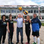 Sport- und Gesundheitstag des SSC Freisen war ein voller Erfolg
