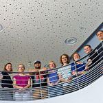 Umwelt Campus: Schülerinnen für MINT-Themen begeistern