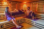 Lange Sauna-Nächte im Erlebnisbad Schaumberg