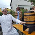 Urexweiler feierte zwei Tage lang ausgelassen Dorffest