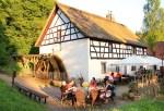 Theley: Öffentliche Führung auf der Johann-Adams-Mühle