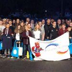 Bergweiler: Jugendfeuerwehr tritt bei Bundeswettbewerb an