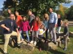 """""""Soziales Lernen und Prävention"""" wird neues Schulcurriculum in Theley"""