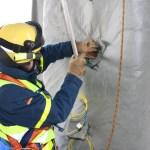 Abriss der ehemaligen Kirche Oberlinxweiler beendet – zehn neue Bauplätze auf dem Gelände