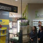 Hasborn-Dautweiler: neuer Edeka Markt öffnet seine Pforten