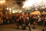 """Beim """"5.  Halloween in der City"""" erlöschen in St. Wendel die Lichter"""