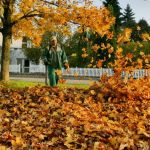 St. Wendeler Land: der Herbst ist da