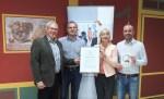 Erlebnisbad Schaumberg weiterhin spitze bei der Servicequalität