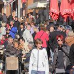 St. Wendel: Verkaufsoffener Sonntag