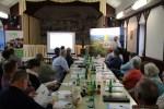 Oberkirchen wird Energiedorf – Großes Interesse beim ersten Workshop