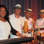 Lateinamerikanische Musik in Alsweiler