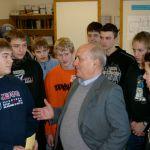 NS-Zeitzeuge Helmut Becker verstorben