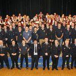 Großer Tag für St. Wendeler Feuerwehr – Bürgermeister unterstreicht Bedeutung der Wehr für die Kreisstadt