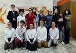 St. Wendel: Theatergruppe des Gymnasium Wendalinum begeistert Publikum im Saalbau