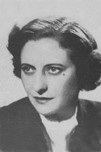 Bernice Judis