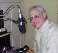 Marty Wilson (WNEW 1981-1986)