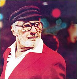 "Sid ""Symphony Sid"" Tobin 1909-1984"